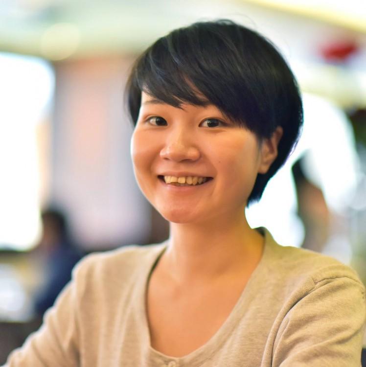 マルキ遠藤商店営業企画部長・遠藤裕子さん